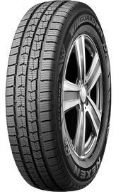 Зимняя шина Nexen Tire Winguard WT1, 175/70 Р14 95 T F A 71