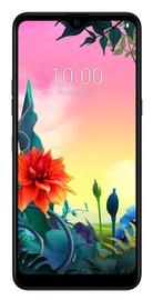 LG K50S Dual Aurora Black