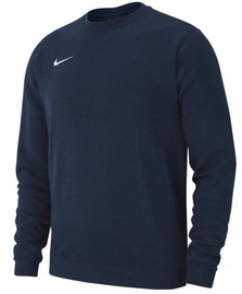 Nike Team Club 19 Fleece Crew AJ1466 451 Blue XL