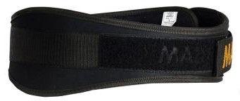 Mad Max Body Conform Black XL