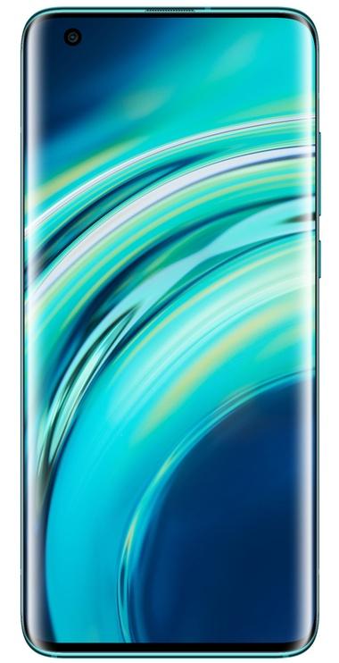 Mobilais telefons Xiaomi Mi 10, zaļa, 8GB/128GB