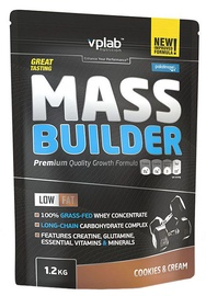 VPLab Mass Builder Сookies & Сream 1.2kg