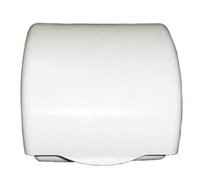 Karo Plast Toilet P aper Holder 17600 White