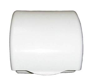 Tualetes papīra turētājs Karo-Plast 17600, balts