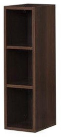 Bodzio Loara Upper Cabinet 20G Brown