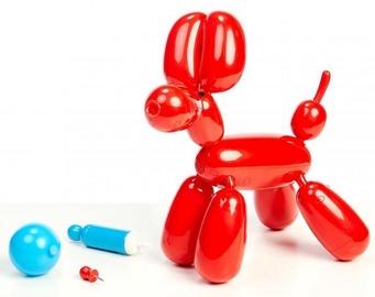 Игрушечный робот Moose Squeakee