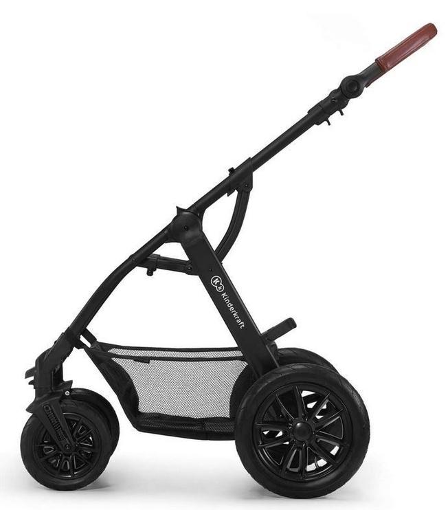 Универсальная коляска KinderKraft XMoov 3in1 Gray