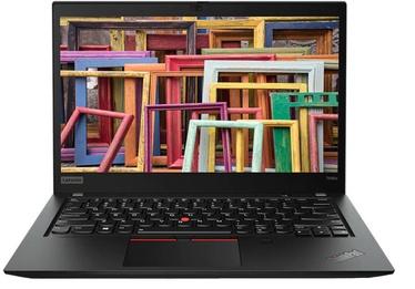 Lenovo ThinkPad T490s 20NX006PPB PL