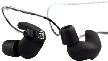 Austiņas Horluchs HL-4210 Black