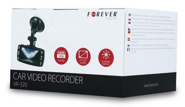 Videoreģistrators Forever VR-320