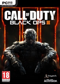 Call Of Duty Black Ops III PC