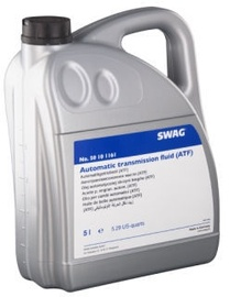 Swag Automatic Transmission Oil 50 10 1161 5l