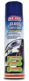 Ma-Fra Glass Clean & Shine H0047/H0298 0.5l