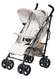 Britton Shopper Stroller Oatmeal