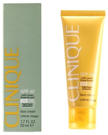 Clinique Broad Spectrum Sunscreen Face Cream SPF40 50ml