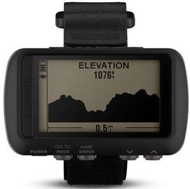 Garmin Foretrex 601 Wrist-Mounted GPS Navigator