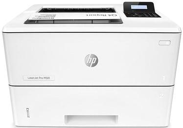 Lāzerprinteris HP Pro M501dn White