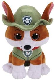 Плюшевая игрушка TY Beanies Babies Paw Patrol Tracker, 24 см