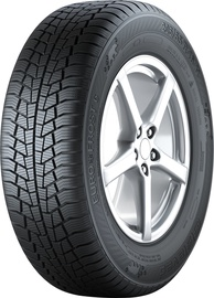 Зимняя шина Gislaved Euro Frost 6, 235/55 Р17 103 V XL E C 72