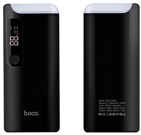 Hoco Safe Torch B27 Power Bank 15000mAh Black