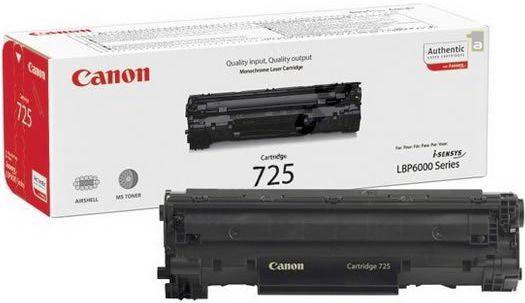 Canon 725 BLACK