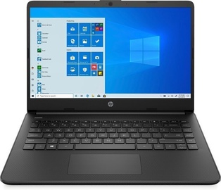 Ноутбук HP 14 14s-fq0014nw 25R06EA PL, AMD Athlon, 4 GB, 256 GB, 14 ″ (поврежденная упаковка)