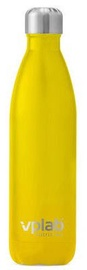 VPLab Steel Thermal Bottle 500ml Yellow