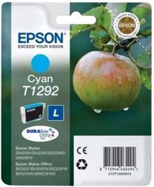 Epson T129 Cartridge Cyan