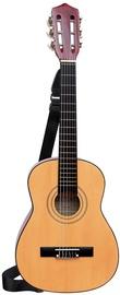Гитара Bontempi Wooden Guitar 217520
