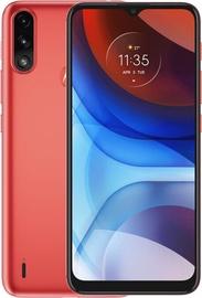 Mobilais telefons Motorola, sarkana, 2GB/32GB