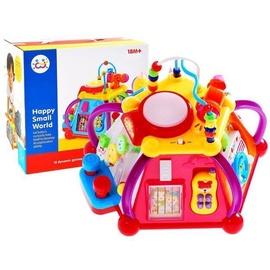 Huile Toys Interactive Education Box 24x29cm