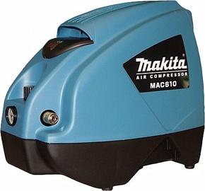 Kompresori Makita MAC610, 800 W
