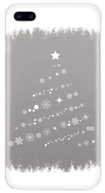 TakeMe Special Design Back Case For Apple iPhone XR Snow Tree