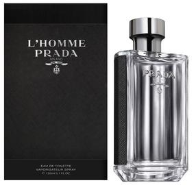 Smaržas Prada L'Homme Prada 150ml EDT