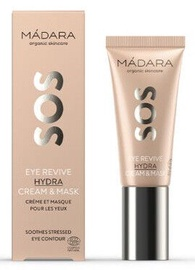 Madara SOS Eye Revive Hydra Cream & Mask 20ml