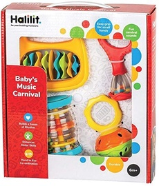 Комплект Halilit