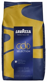 Lavazza Gold Selection Coffee Beans 1kg