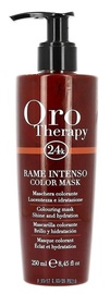 Fanola Oro Therapy Rame Intenso Color Mask 250ml