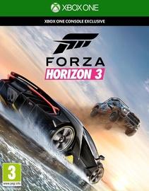 Игра Xbox One Forza Horizon 3 Xbox One