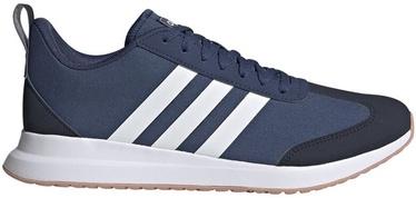 Женские кроссовки Adidas Run60s, зеленый, 38.5