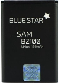 BlueStar Battery For Samsung C3300/B2710/E1170/C5212 Li-Ion 1100mAh Analog