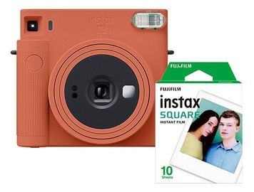 Моментальный фотоаппарат Fujifilm Instax Square SQ1