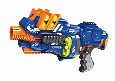 Rotaļlietu ierocis Tommy Toys Weapon Soft Ball ZC7087