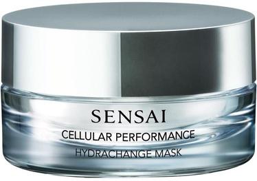 Маска для лица Sensai Cellular Performance Hydrachange Mask, 75 мл