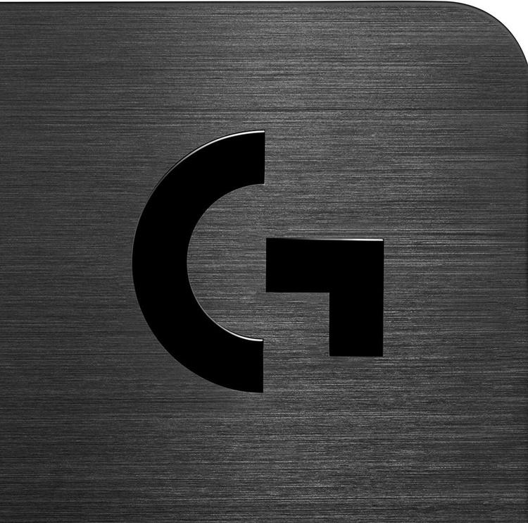 Spēļu tastatūra Logitech G512 Lightsync RGB Brown EN