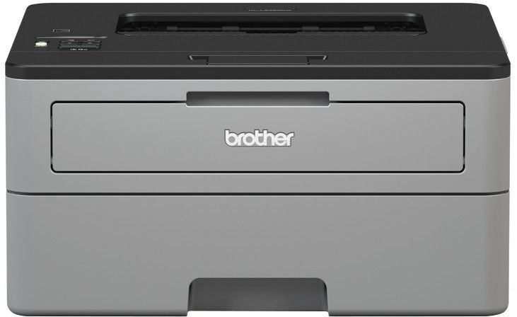 Лазерный принтер Brother HL-L2352DW