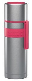 Boddels Vacuum Flask Heet 0.5l Raspberry Red