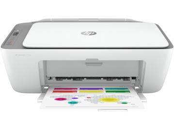 Daudzfunkciju printeris HP DeskJet 2720e, tintes, krāsains