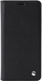 Krusell Malmo 2 Card Folio Case For Sony Xperia XZ2 Premium Black