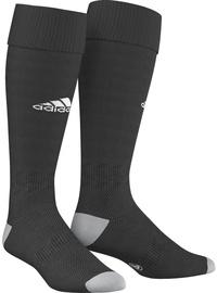 Zeķes Adidas, balta/melna, 40